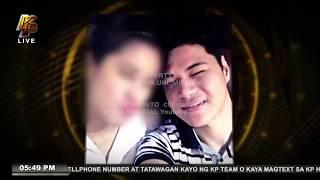 Dating mister na may warrant, paanong nakaalis ng bansa??