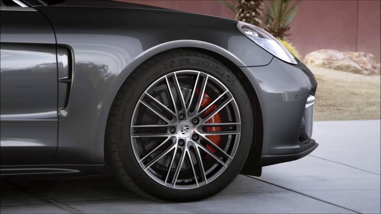 2017 Porsche Panamera 550 hp  Perfect Sedan | Запчасти Порше | Сервис Porsche