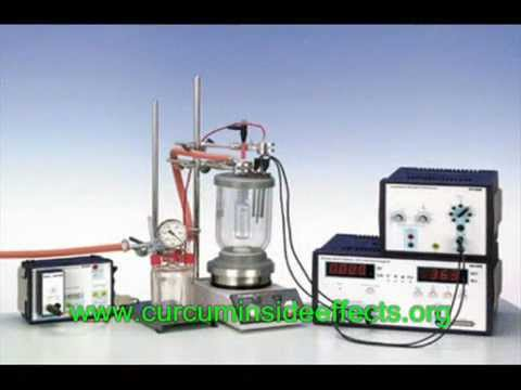 Curcumin Extraction