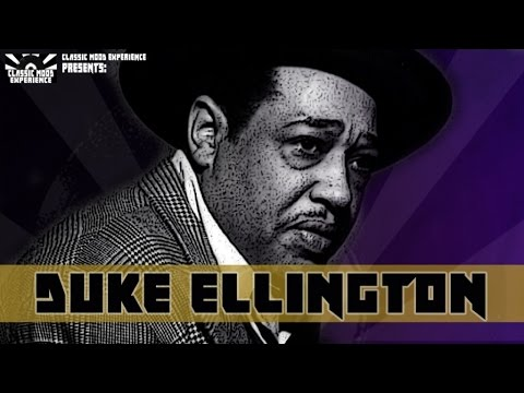 Duke Ellington - Duke Ellington - The Best Of (By Classic Mood Experience) - Jazz Music