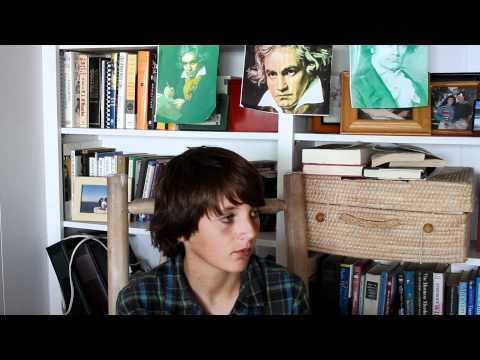 Chase Chat with Ludwig Van Beethoven