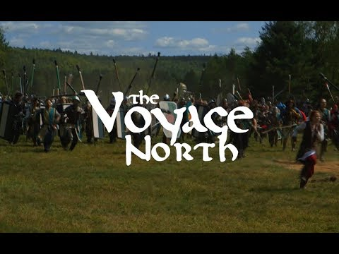 The Voyage North to Bicolline Trip 2017
