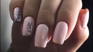 Самый шикарный маникюр 2021 Ногти шикарного дизайна маникюра на короткие и длинные ногти Nails