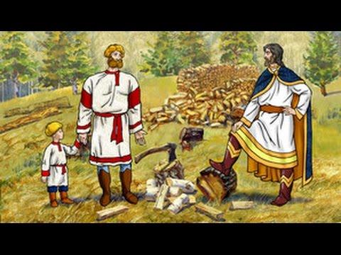 2.Мультики детям православным