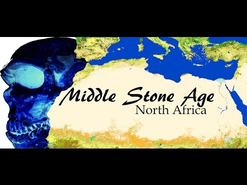 North Africa during the Middle Stone Age