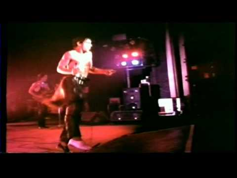 Iggy Pop (1977-1979) [05]. The Passenger (1977-09-25 So It Goes, Apollo Theater, Manchester)