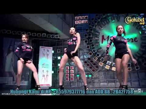 Bambino Korea Sexy Dancer