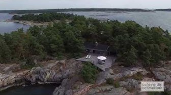 Oma saari - Strömsö - Kaikka