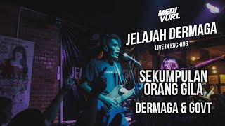Sekumpulan Orang Gila Dermaga GOVT Live 2018.mp3