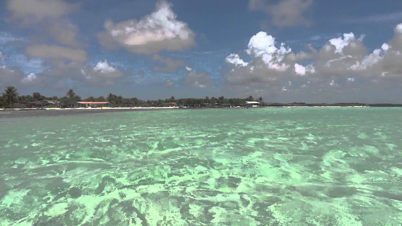 Lac Bay Sorobon Resort Bonaire Dutch Caribbean Netherlands Antilles Youtube