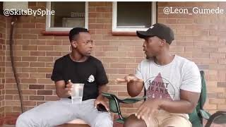 10 Different Types Of Friends (Leon Gumede)