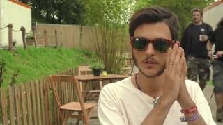 Oscar and the Wolf interview - Max Colombie