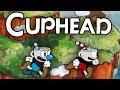 CUPHEAD Speed run - Até zerar em menos 37 minutos