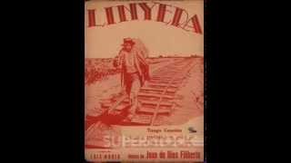Linyera - Orquesta Típica Brodman-Alfaro canta Alberto Larena (1932)