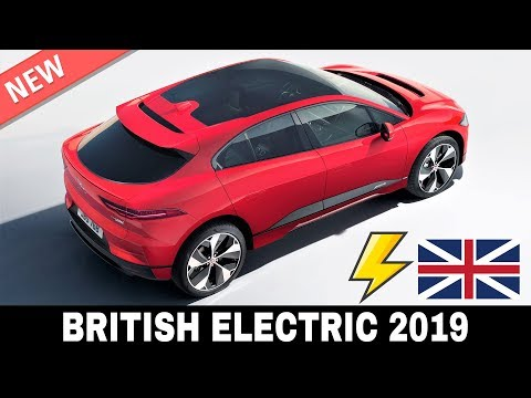 9 New Electric Cars Arriving To The UK In 2019-2020 (Ranges And Prices)