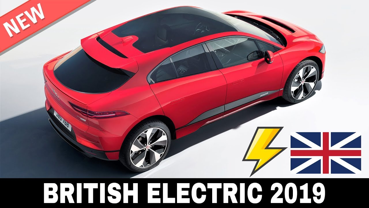 The Number Of Electric Vehicles In Britain May Reach 30 Million In 2040
