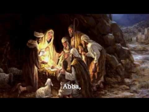 abba,-father,-holy-is-your-name-by-keith-ballentine