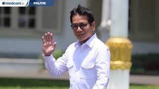 Wishnutama, Erick Thohir Hingga Bos Gojek Merapat ke Istana