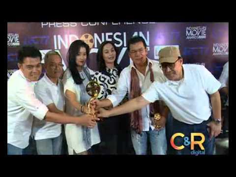 C&R Digital - Indonesia Movie Awards 2015