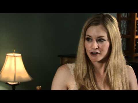 Sexy Stars: Jessica Morris