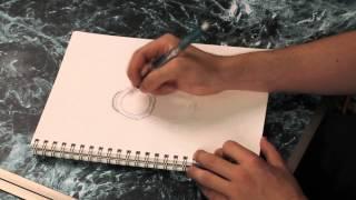 How to Draw Eskimo People