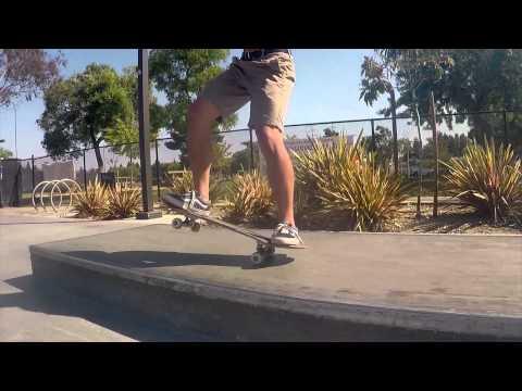 Our Eskate - A Skate Short Film