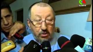 رئيس الاتحاد العام للعمال الجزائريين يدافع عن مشروع قانون العمل الجديد بعد إجتماع الثلاثية !!!!!