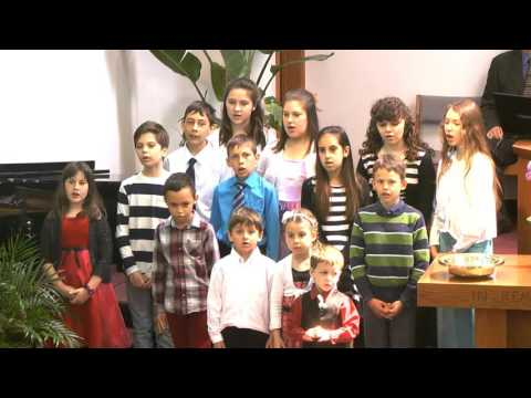 Sabbath Service — May 7th, 2016