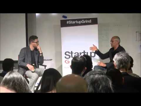 Startup Grind NYC Hosts Chet Kanojia of Starry and Aereo