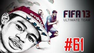 FIFA 13 Ultimate Team на пару с Нурсом - Часть 61