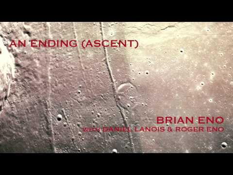 Brian Eno - An Ending (Ascent) - Reversed & Half Speed
