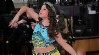Восточные танцы - обучение в Саратове