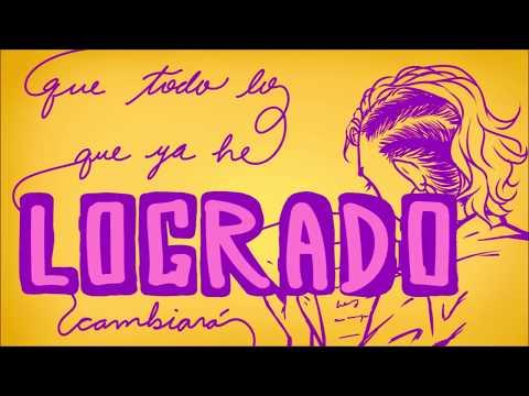 Vale Guinard - No Se Puede Olvidar (Official Lyric Video)