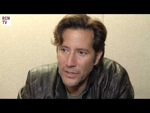 Henry Ian Cusick   Lost & The Hundred