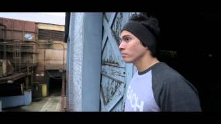 Urban Exploration and Parkour! | with Lace Anchors