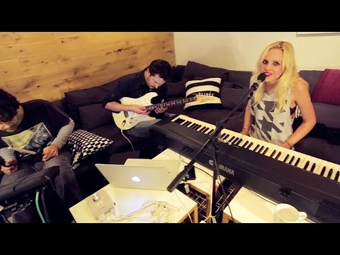 I Wish You Would - Taylor Swift. Live Cover by ULRIKA