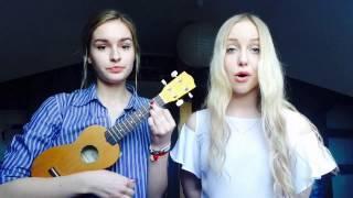 vance joy riptide by the otherside ukulele cover