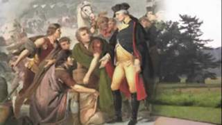 Valley Forge - George Washington in Prayer -Tony Perkins - Call2Fall