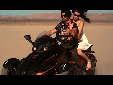 Diljit Dosanjh ft. Badshah Proper Patola DJ Shadow Dubai Official Remix