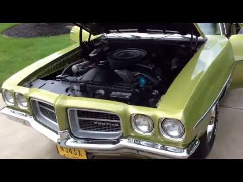 1971 Pontiac LeMans T37
