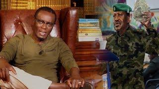 The Fall and Fall of Raila Odinga.