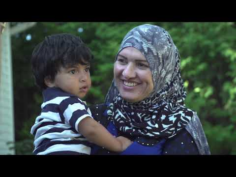 Refugee Initiative - A Ministry of the Anglican Diocese of Ottawa