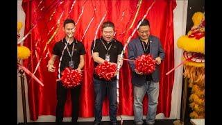 Broctagon Fintech Group Singapore Headquarters Grand Opening