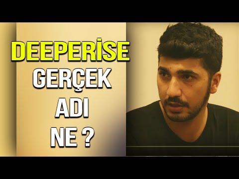 Deeperise (Full Bölüm) Emre Saygı ile Hadi Be TV!!!De