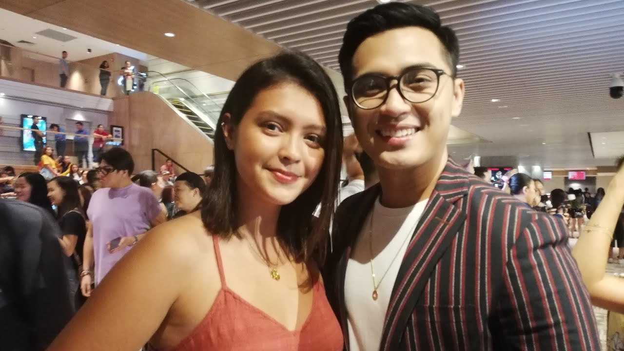 Marlo Mortel And Claire Ruiz Talks About Janella Salvador And Jerome Ponce Youtube