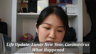 Life Update: CNY, Coronavirus, What Happened & Pause on YouTube | Palina
