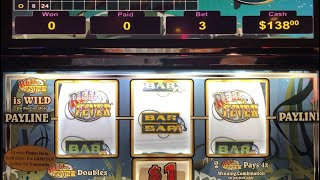 VGT Reel Fever and Bourbon St 777 🎰 Red Spins 🎰 Kickapoo Lucky Eagle Casino