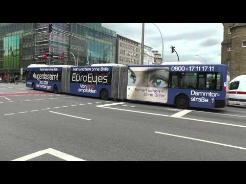 Buses, Busse, ബസ്, Hamburg, Germany, 10 may 2013, part 1 of 4