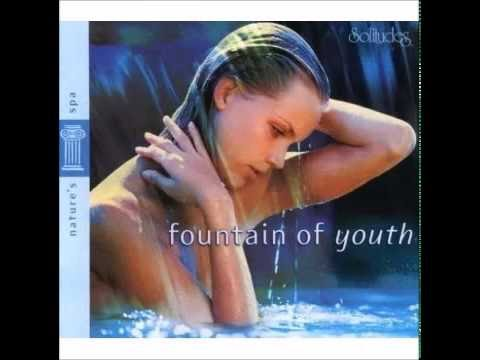 Dan Gibson Solitudes - Fountain Of Youth