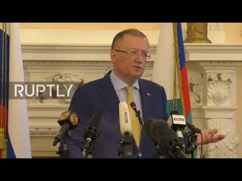 UK: Yakovenko slams UK for 'abduction of Russian citizens' for Skripal case